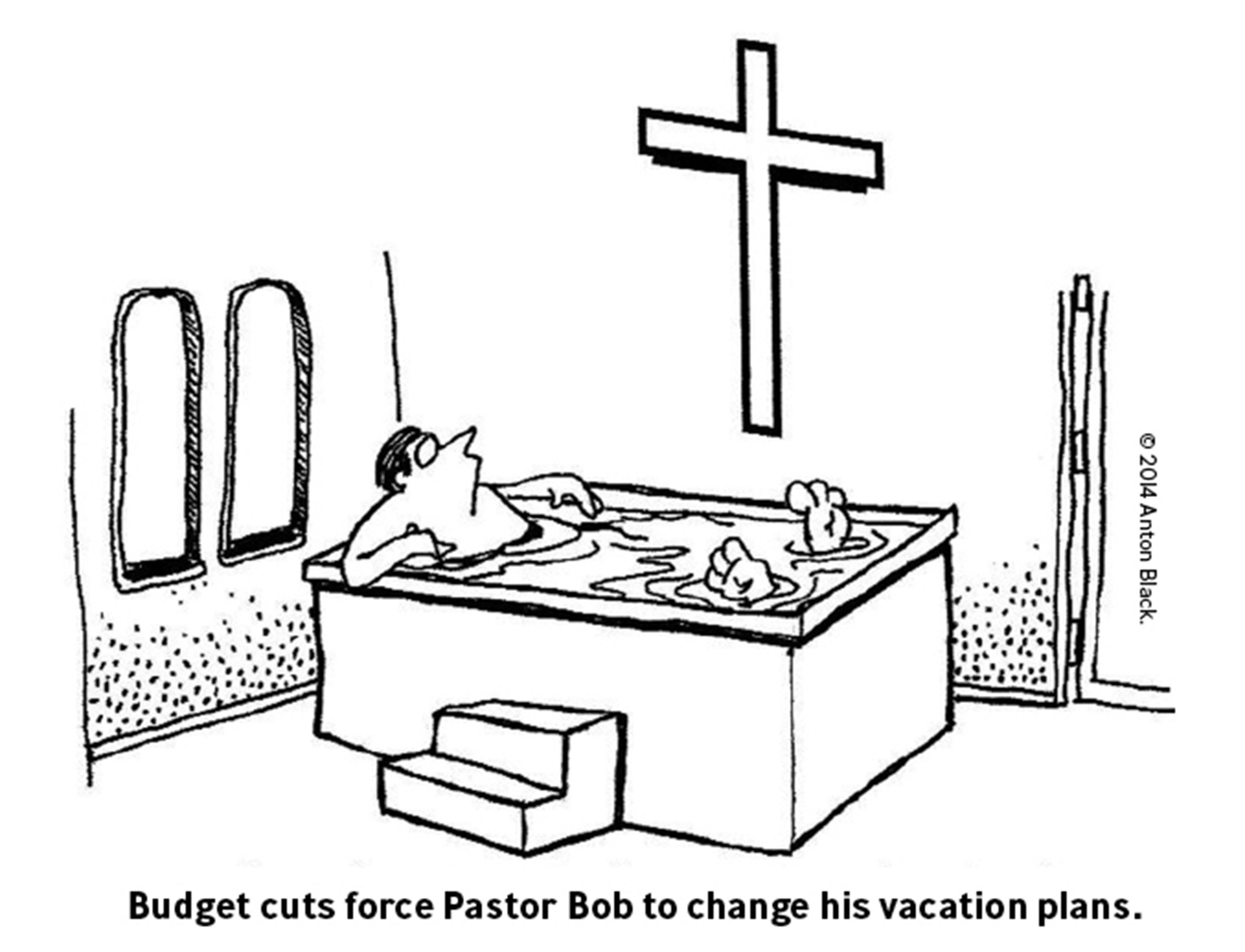 Budget Vacation CT Pastors - Budget vacations