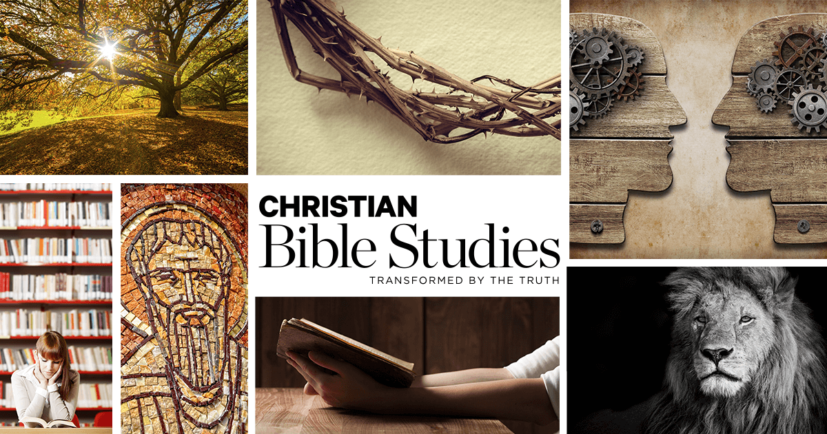 Christian Bible Studies | Bible Study & Curriculum for