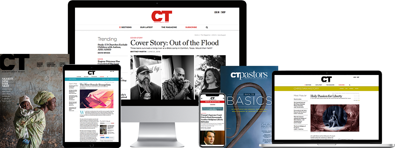 Christianity Today Publications